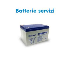 Batterie Servizi