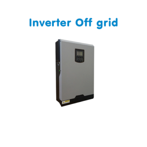 Inverter Off Grid